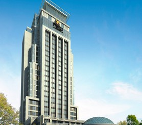 Prestige Trade Tower, Bangalore, India