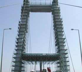 Puente Figueira da Foz, Portugal