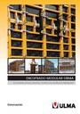 Catálogo ORMA 80