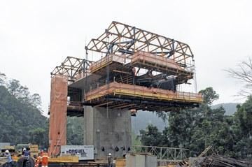 CVS, tecnología de vanguardia en puentes