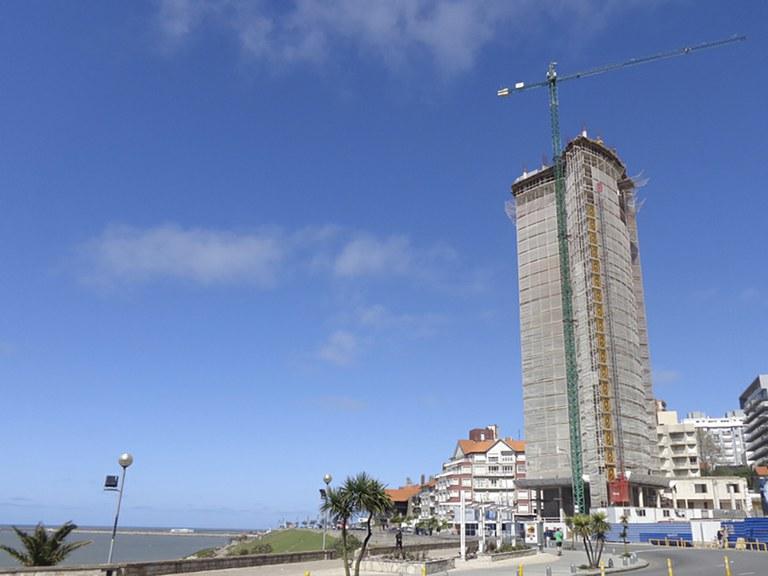 Maral Explanada, Mar del Plata, Argentina