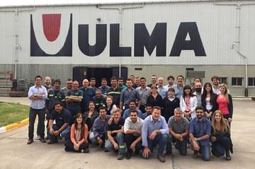 ULMA Andamios y Encofrados Argentina S.A. 20 años construyendo Argentina con nuestros clientes
