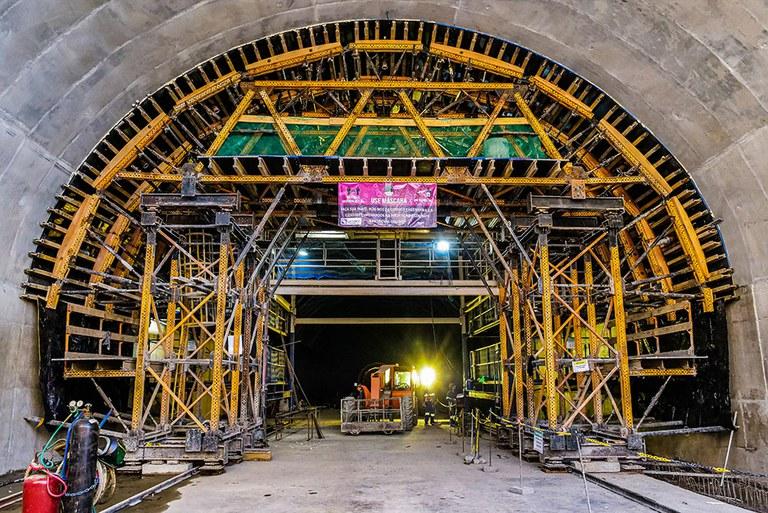 ULMA demuestra su experiencia y capacidad técnica en la autopista BR-280 SC, Brasil